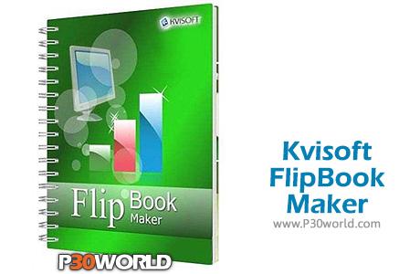Kvisoft-FlipBook-Maker