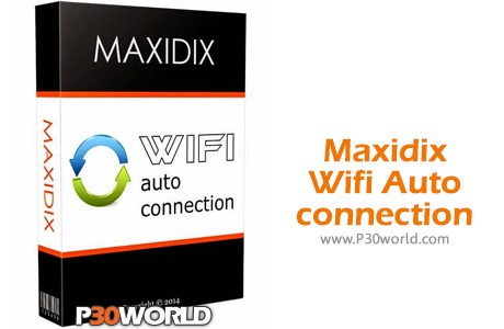 Maxidix-Wifi-Auto-Connection