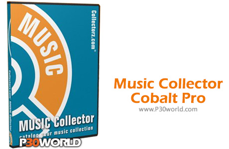 Music-Collector-Cobalt-Pro
