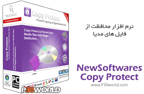 NewSoftwares-Copy-Protect