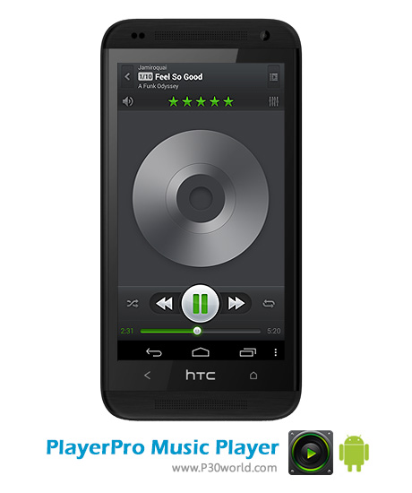 PlayerPro-Music-Player
