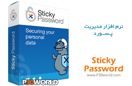 Sticky-Password