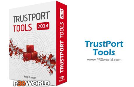 TrustPort-Tools