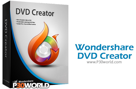 Wondershare-DVD-Creator