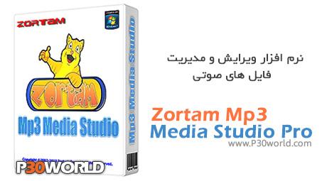 ZortamMp3-Media-StudioPro