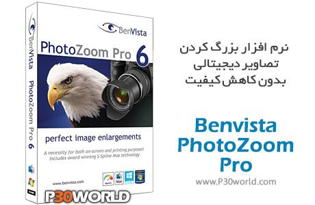 Benvista-PhotoZoom-Pro