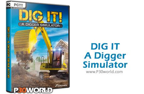 DIG-IT-A-Digger-Simulator