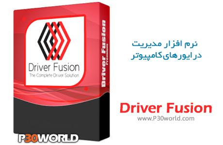 Driver-Fusion