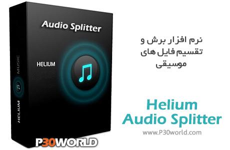 Helium-Audio-Converter