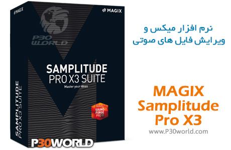 MAGIX-Samplitude-Pro-X3-Suite