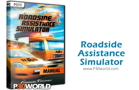 Roadside-Assistance-Simulator