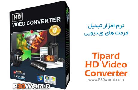 Tipard-HD-Video-Converter