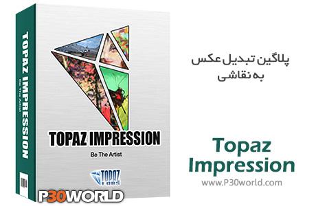 Topaz-Impression