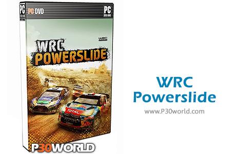WRC-Powerslide-PC