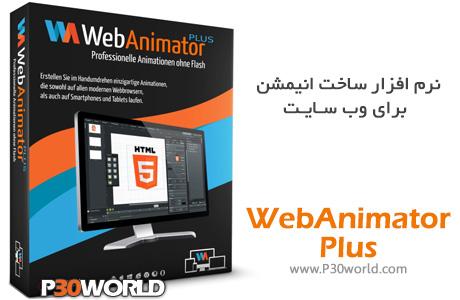 WebAnimator-Plus