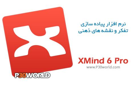 XMind-6-Pro