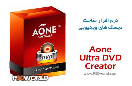 Aone-Ultra-DVD-Creator