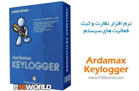 Ardamax-Keylogger