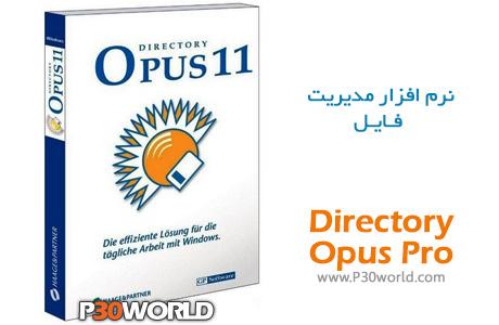 Directory-Opus-Pro