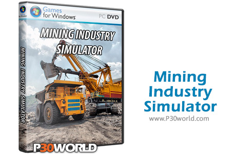Mining-Industry-Simulator