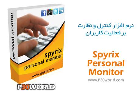 Spyrix-Personal-Monitor