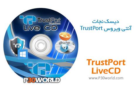 TrustPort-LiveCD