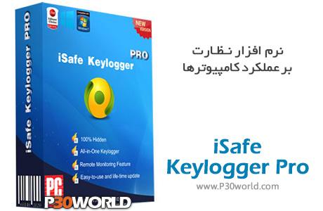 iSafe-Keylogger-Pro