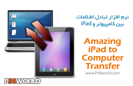 Amazing-iPad-to-Computer-Transfer