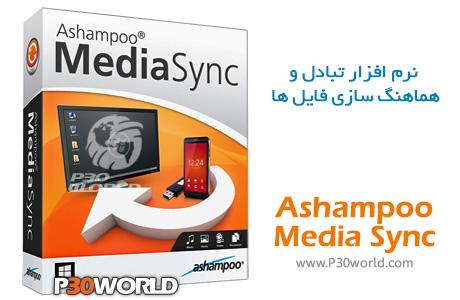 Ashampoo-Media-Sync