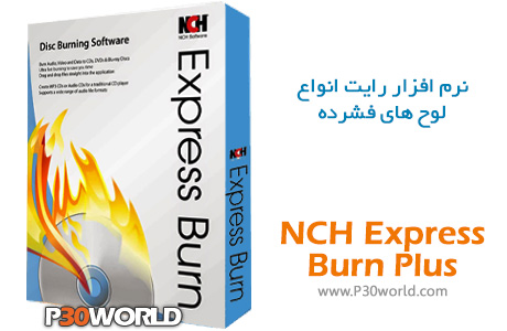 NCH-Express-Burn-Plus