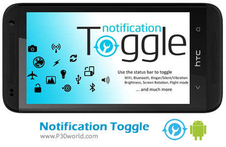 Notification-Toggle