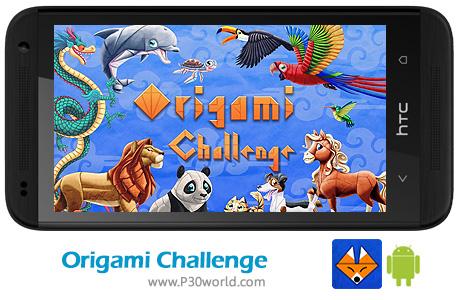 Origami-Challenge