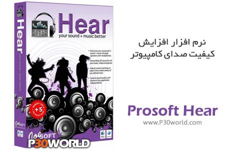 Prosoft-Hear