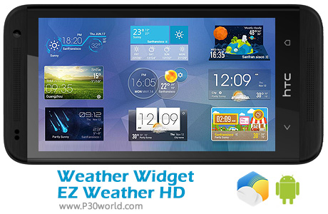 Weather-Widget-EZ-Weather-HD