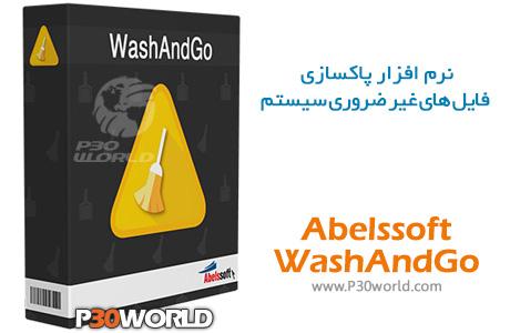 Abelssoft-WashAndGo