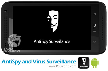 AntiSpy-and-Virus-Surveillance