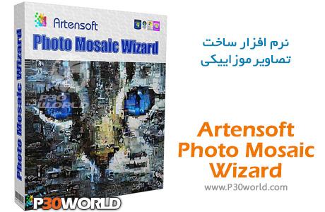 Artensoft-Photo-Mosaic-Wizard