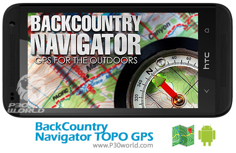 BackCountry-Navigator-TOPO-GPS