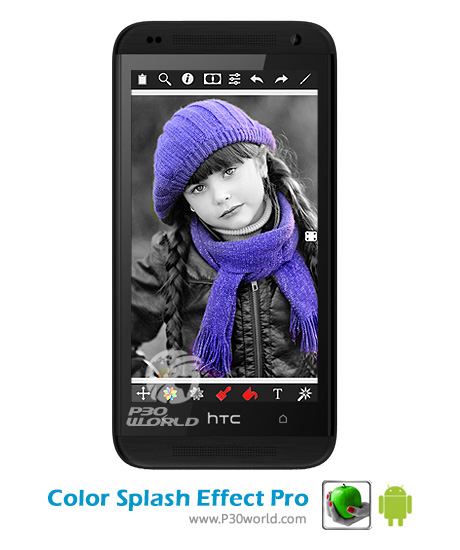 Color-Splash-Effect-Pro