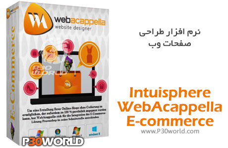 Intuisphere-WebAcappella-E-commerce