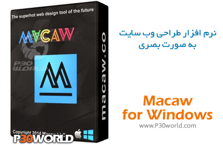Macaw-for-Windows