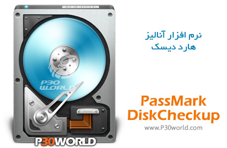 PassMark-DiskCheckup