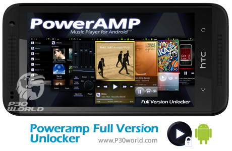 Poweramp-Full-Version-Unlocker