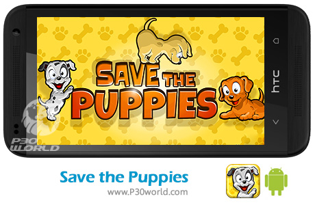 Save-the-Puppies