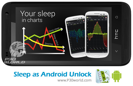 Sleep-as-Android-Unlock