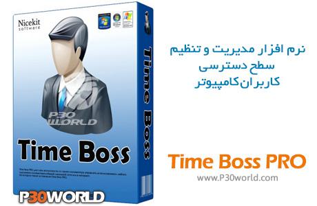 Time-Boss-PRO