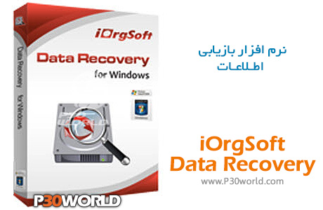 iOrgSoft-Data-Recovery