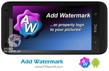 Add-Watermark
