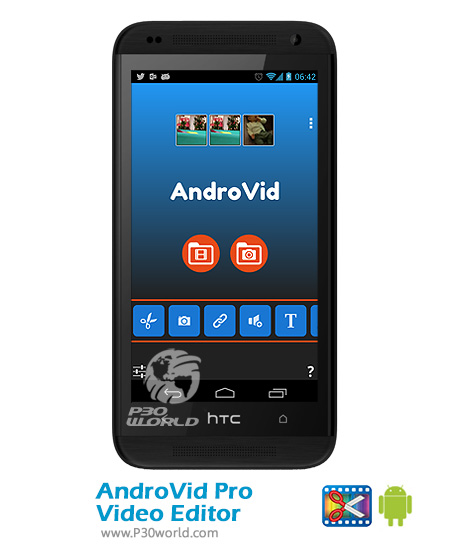 AndroVid-Pro-Video-Editor