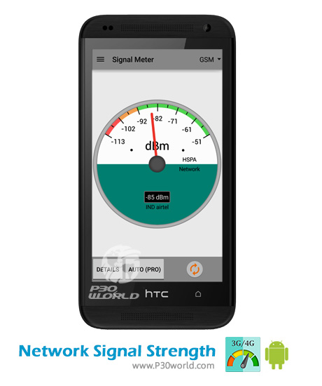 Network-Signal-Strength